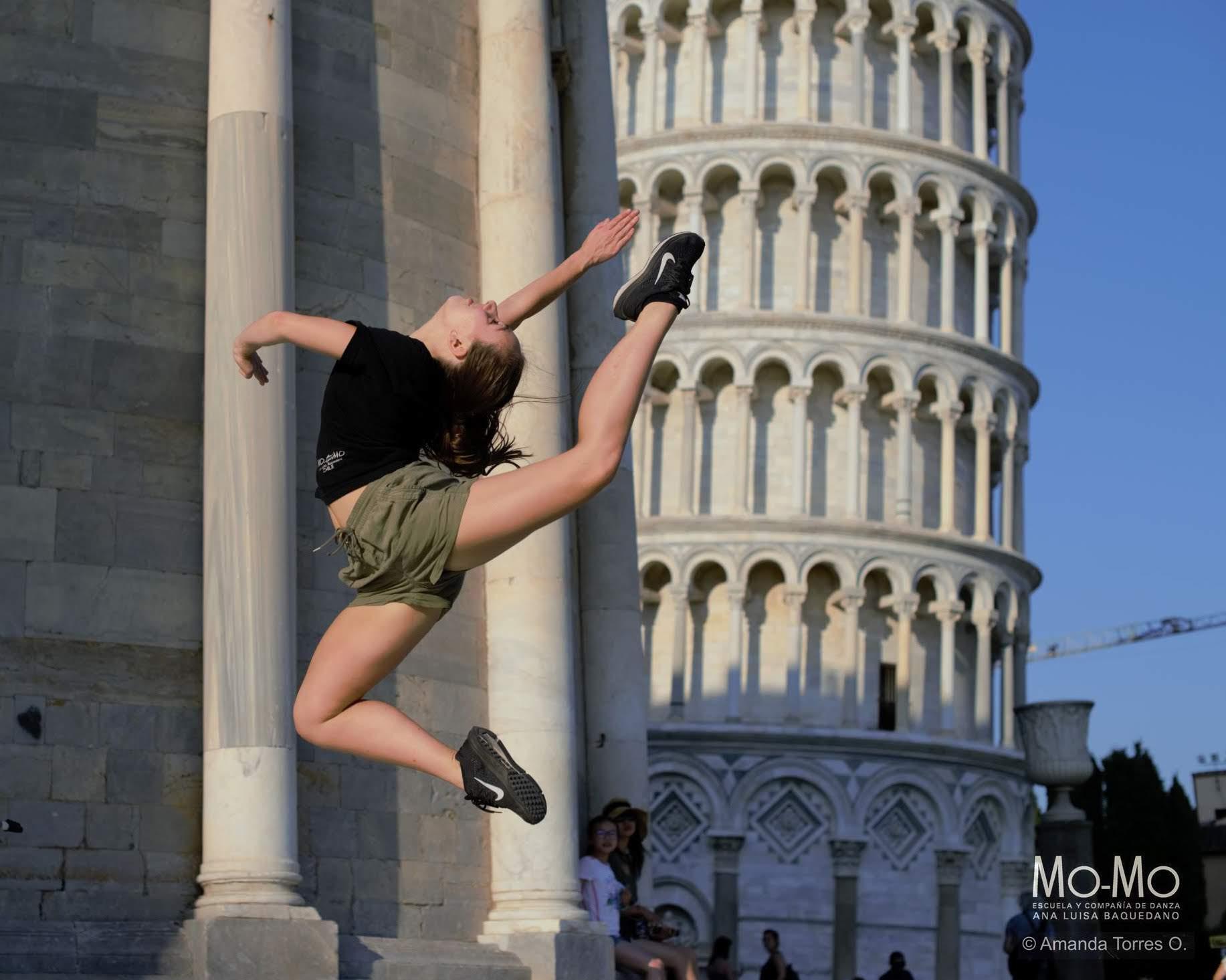 Pisa Italia,  2019