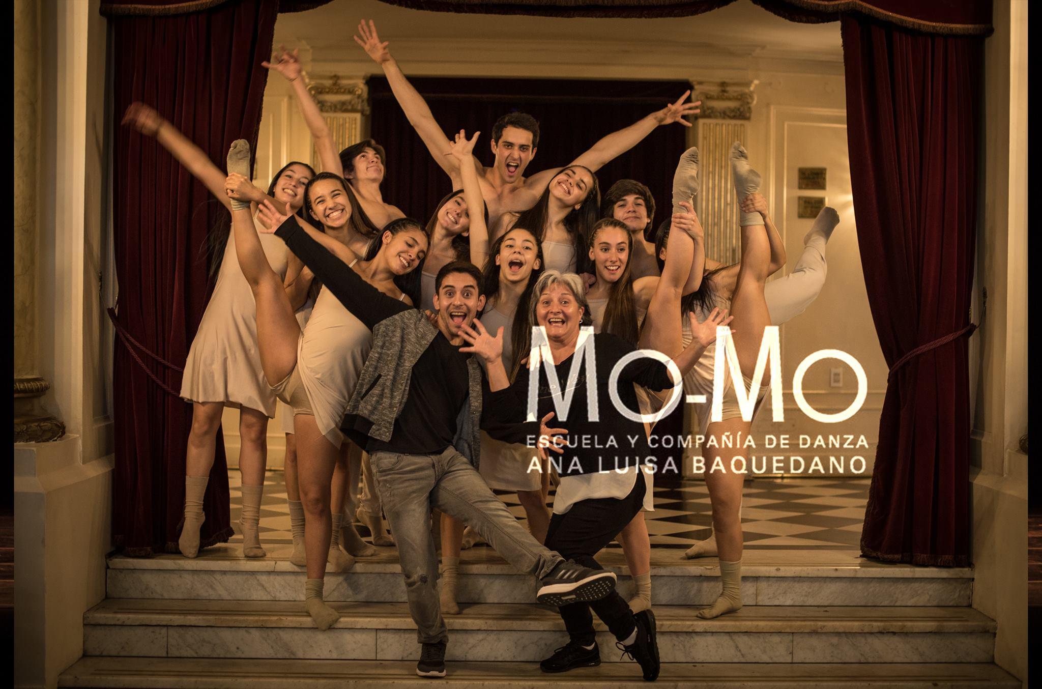 semana de la danza 2018 T Municipal de Santiago