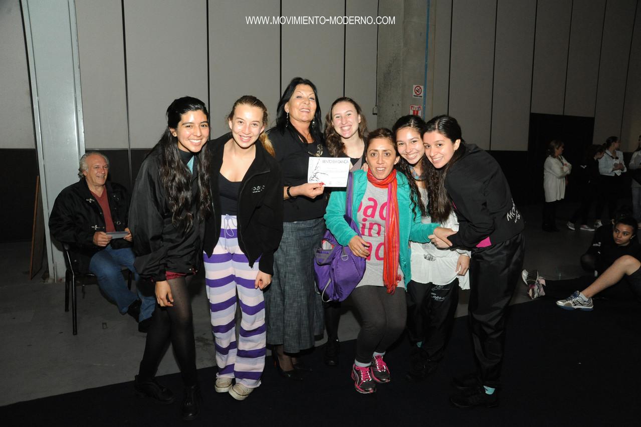 Premio 1º lugar adultos Obra Lágrimas Negras