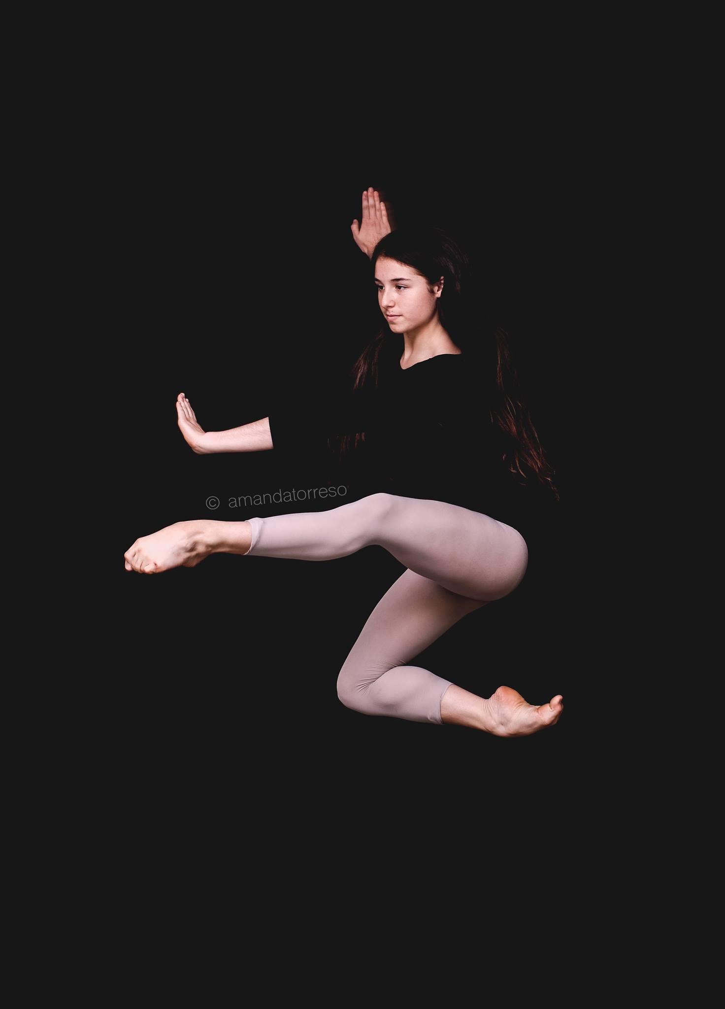 Victoria Oyarzún (15) Fotografía Amanda Paz Torres 2016