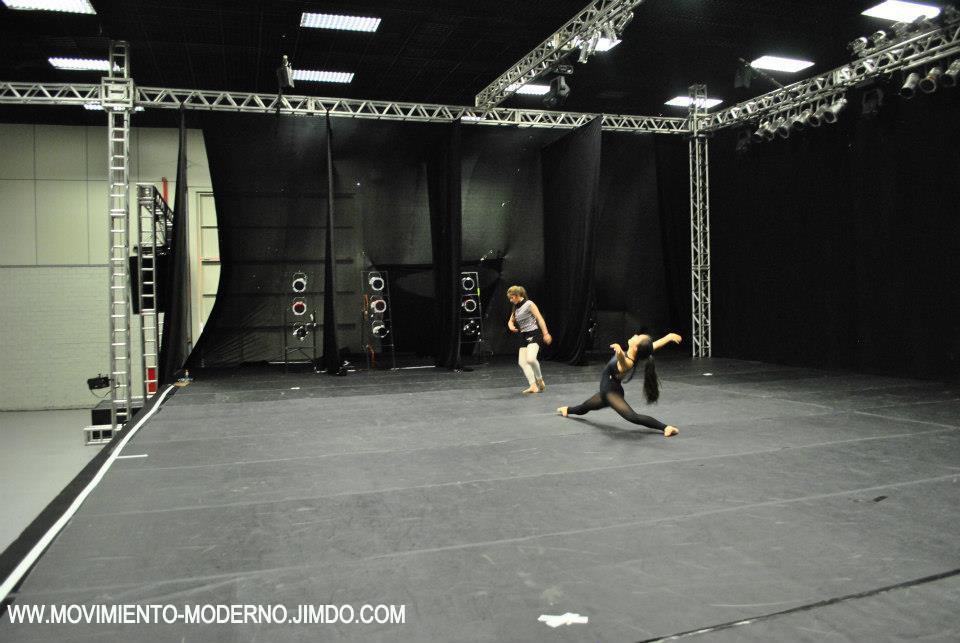 Cía Mo-Mo en Bento-em-danca 2012
