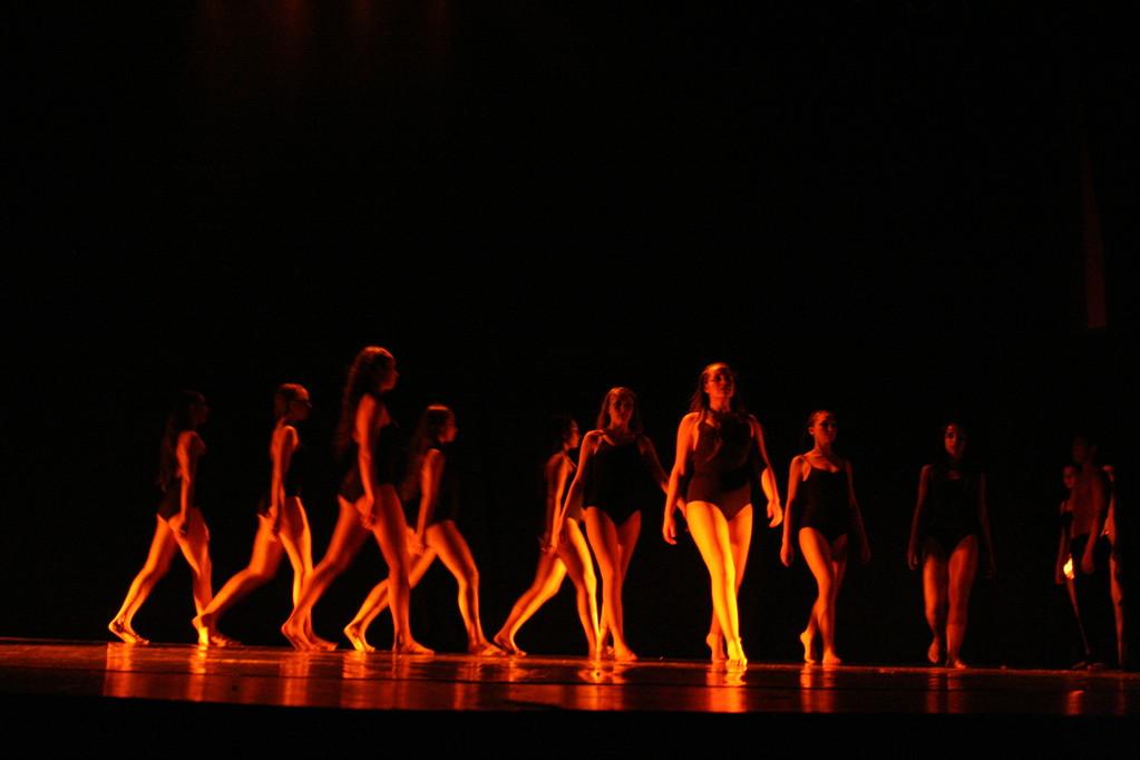 """Cía Mo-Mo, Obra """"""""Juan Fernadez """"""""agosto 2010 teatro Oriente"""