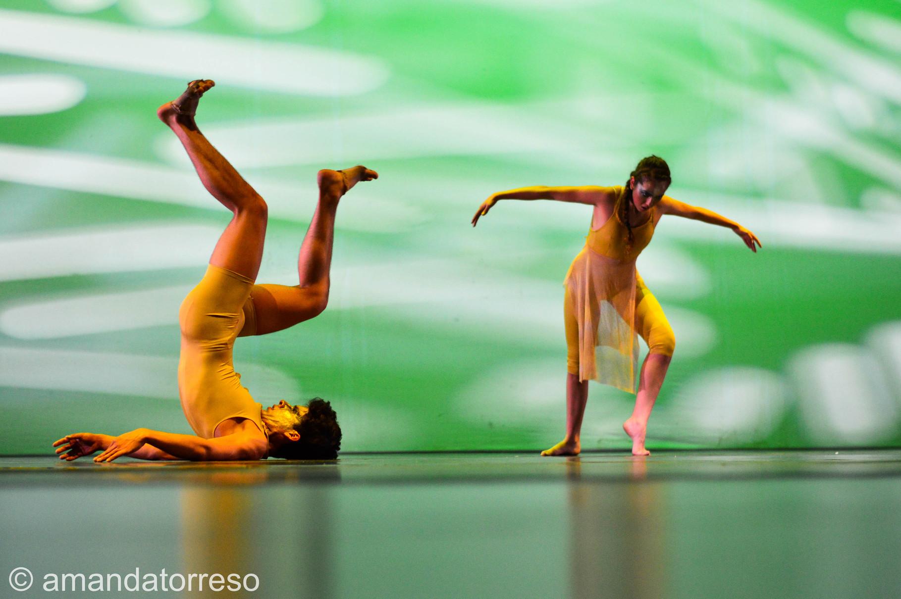 """Cía Mo-Mo, Obra """"Siete Treinta"""" Teatro Minicipal de las Condes 10/06/2014"""