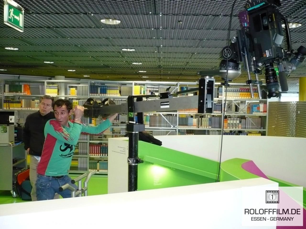 Bibliothek Cottbus