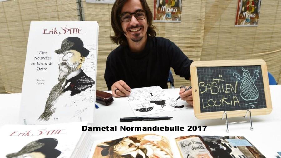 Festival Normandilbulle 2017