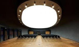 Sonaspray K-13, Kultursaal Bozen