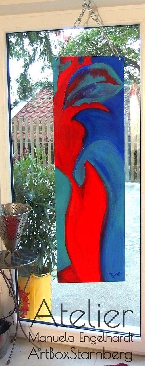 Wendebilder - Atelier Manuela Engelhardt - ArtBoxStarnberg
