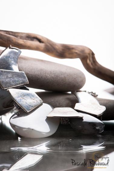 Shooting bijoux catherine Artisan Juan les pins