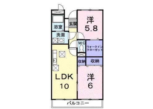 !敷金・礼金0円!近鉄生駒線「南生駒駅」から、徒歩4分の駅近物件です☺♡
