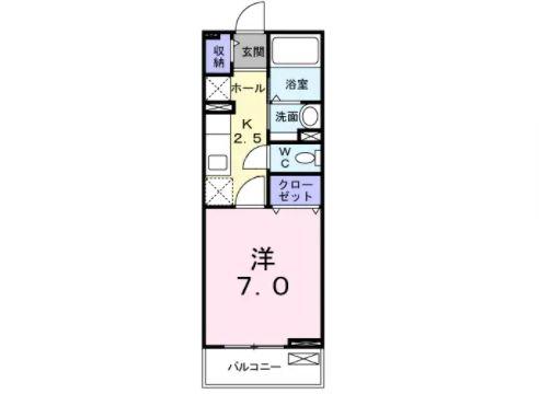 敷金0円!!近鉄難波・奈良線「学園前駅」から、徒歩11分の立地です!♪