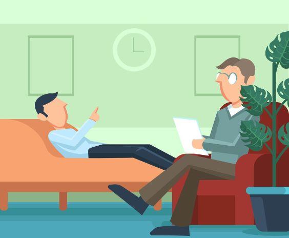 Psychotherapie für Eilige.