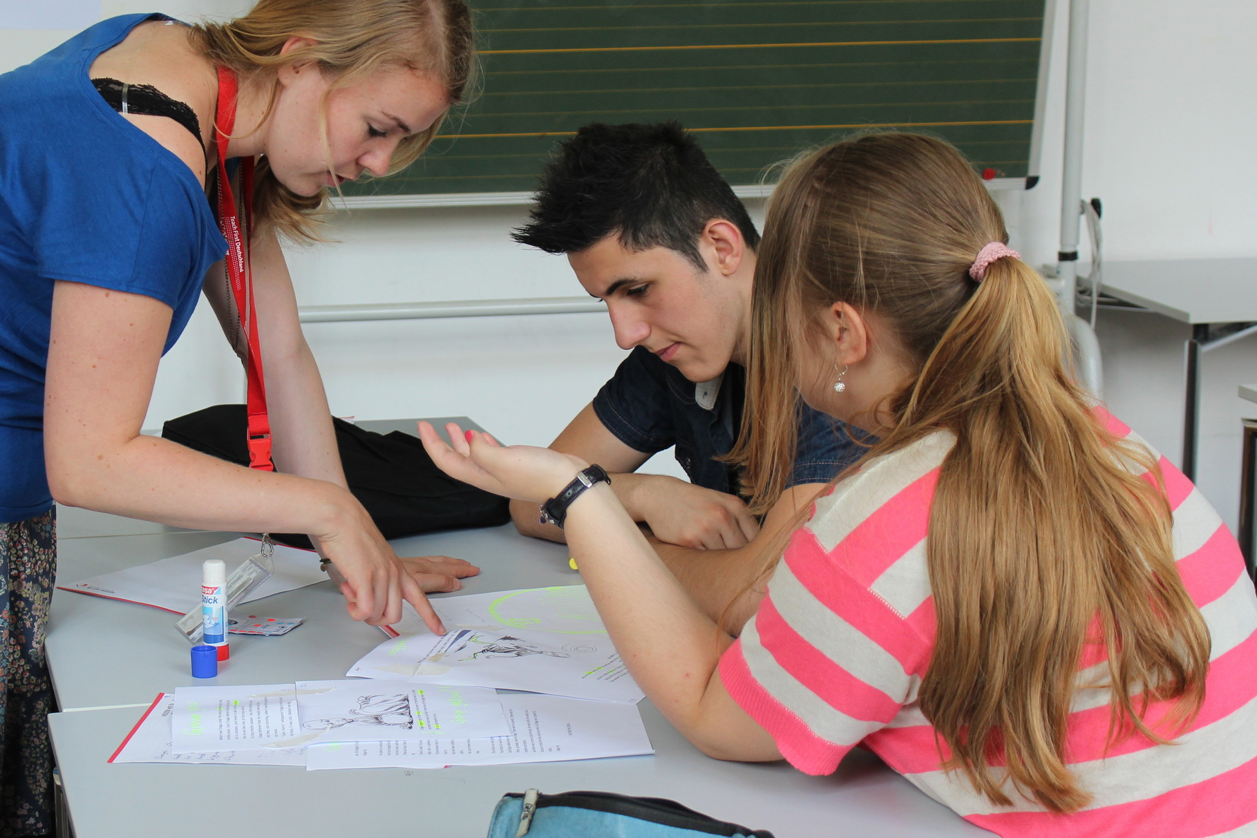 Discovery Summer Camp: Englisch-Lernferien in Kooperation mit der Bucerius Law School