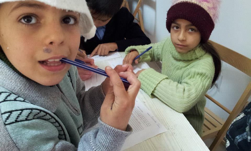 Khetanes - Augen Auf: Empowerment-Projekt mit deutschen und rumänischen Jugendlichen