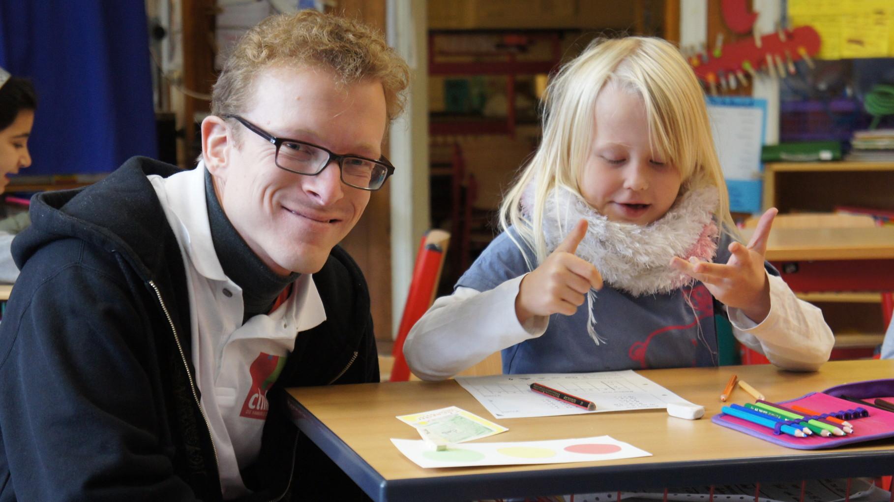 CLIMB - Lernferien für Hamburger Schüler