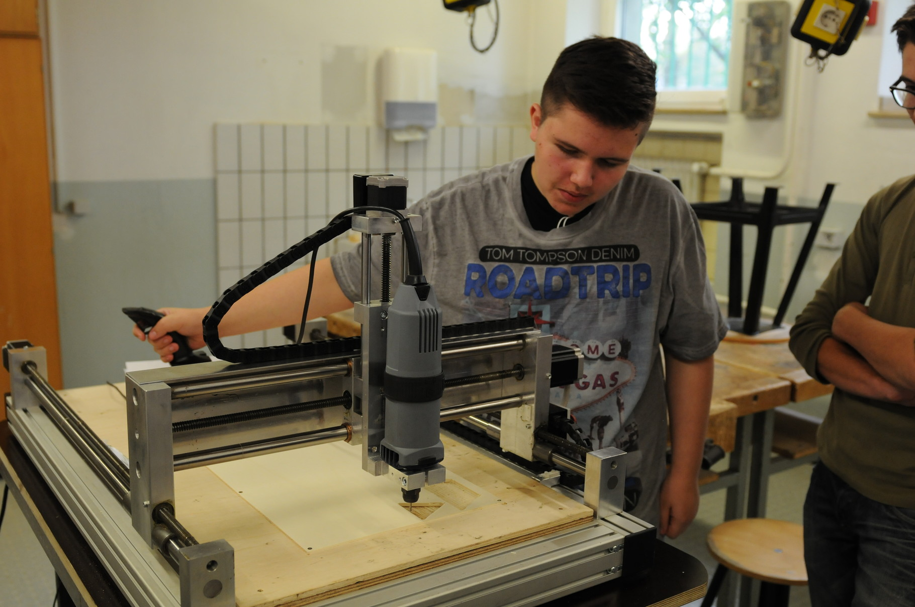 Konstrukteurs AG  - Makers Club