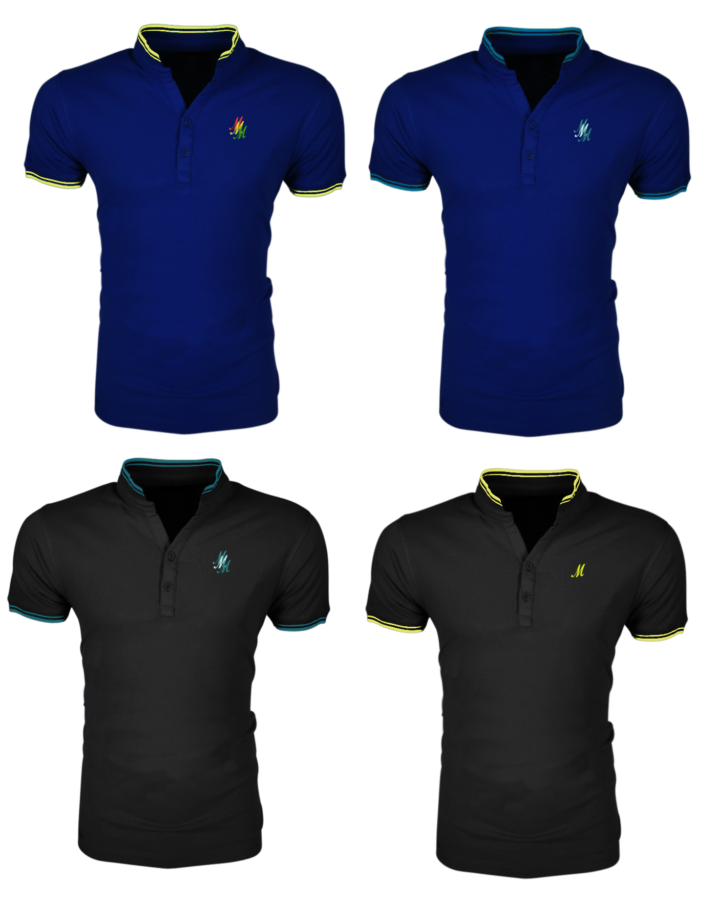 FABRICANTE DE POLOS CON DISEÑOS APORTADOS POR EL CLIENTE. Ofrecemos un  servicio integral en fabricación de ropa para terceros. d440dc8c46b42
