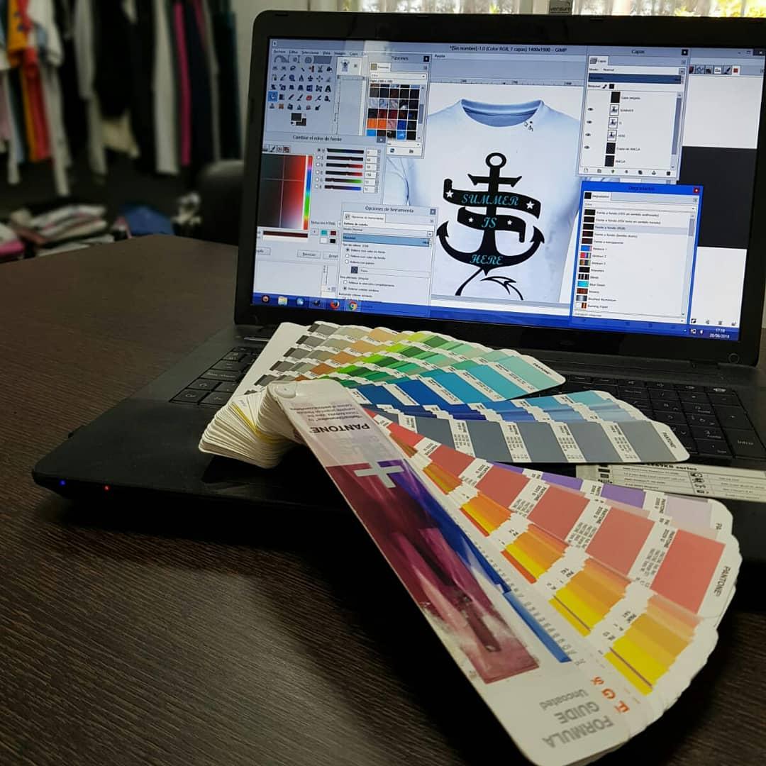 diseño de ropa, fichas técnicas textiles, fichas de producción textil. asesoramiento en marcas textiles. control de calidad producción textil
