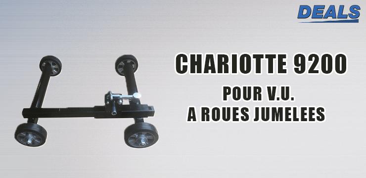 CHARIOTTE 9300