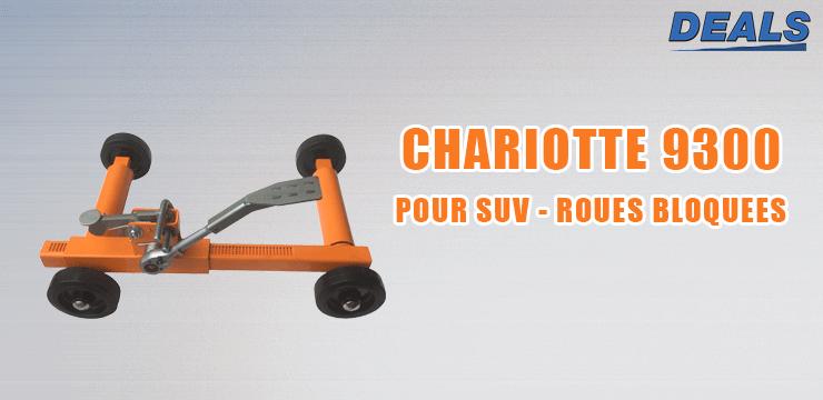 CHARIOTTE 9200 SUV