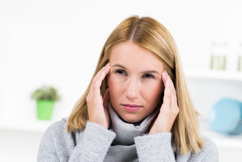 Neurofeedback bei Migräne, Therapiezentrum Klose, Hameln