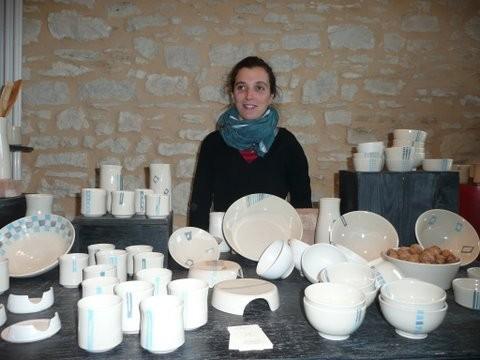 Aurélia Nicolini