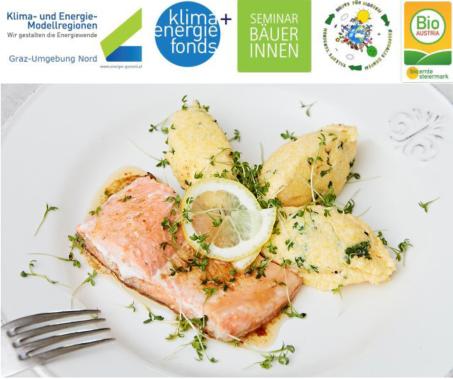 Klimakochen #6 | Fleisch, Fisch und Eier