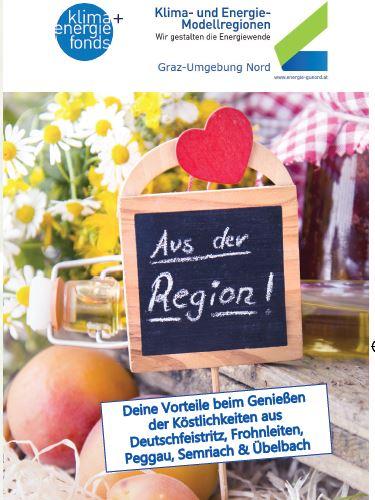 Nachhaltig einkaufen in der Region