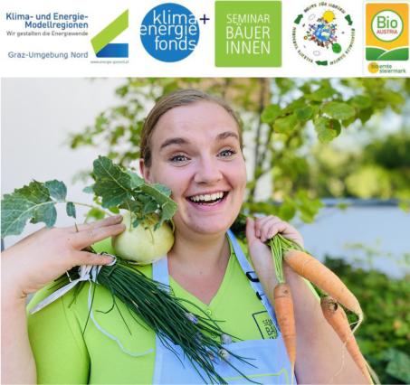 Klimakochen #3 | Obst und Gemüse und Pralinen für die Bienen