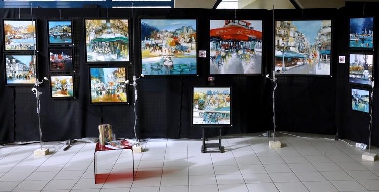 Salon des Antiquaires - Chauvigny (86)