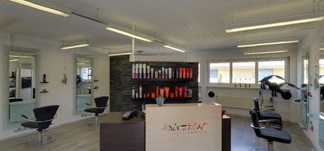 Bild Salon Coiffeur Koppigen / Coiffure Hairzblut