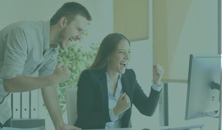 Operative Vertriebsberatung für den Mittelstand zum Umsatzwachstum & Kundenmanagement & Vertriebscoaching zur Accountentwicklung.