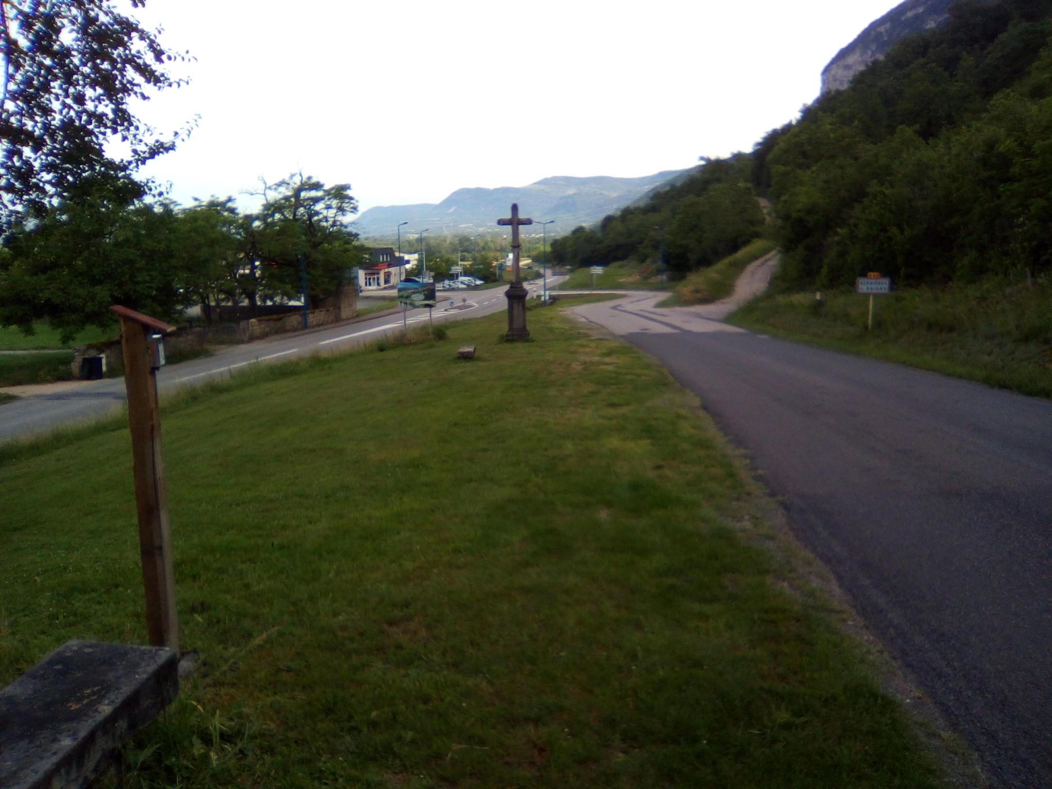 Serrières-de-Briord