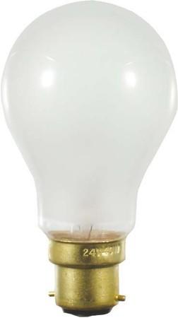 BA22d Glühlampe