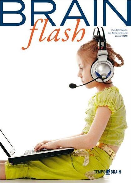 Kundenmagazine