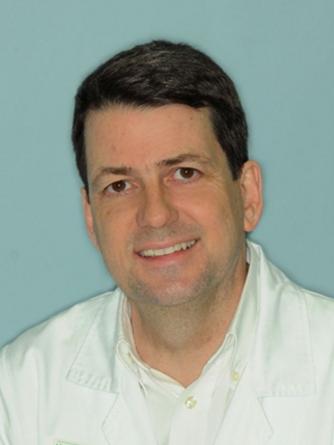 Prim. Univ. Prof. Dr. Hubert Hauser