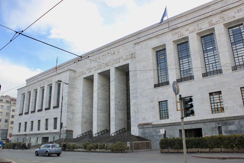 Milan's Court