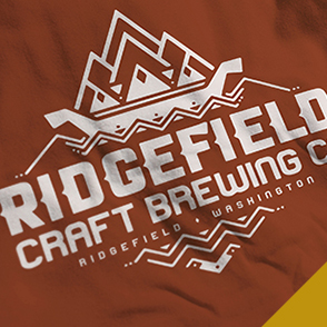 Craft Brewing Logo Design Lake Charles Louisiana