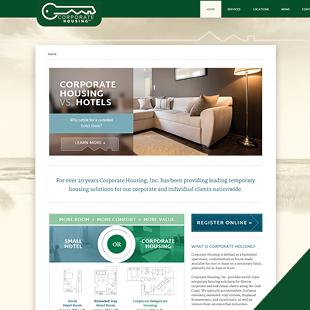 Website Design, Lake Charles, Louisiana