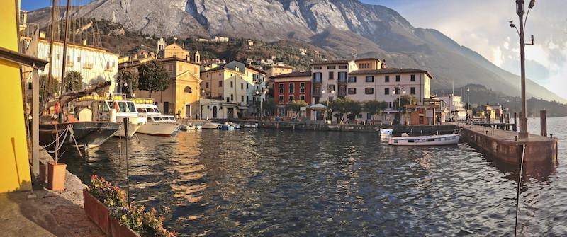 Lago di Garda - gennaio 2015