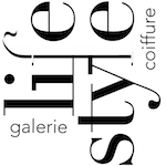 Logo Coiffeur Galerie LifeStyle