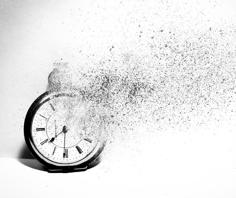 Zeitschlaufe