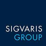 Logo Sigvaris Group (Schweiz) AG