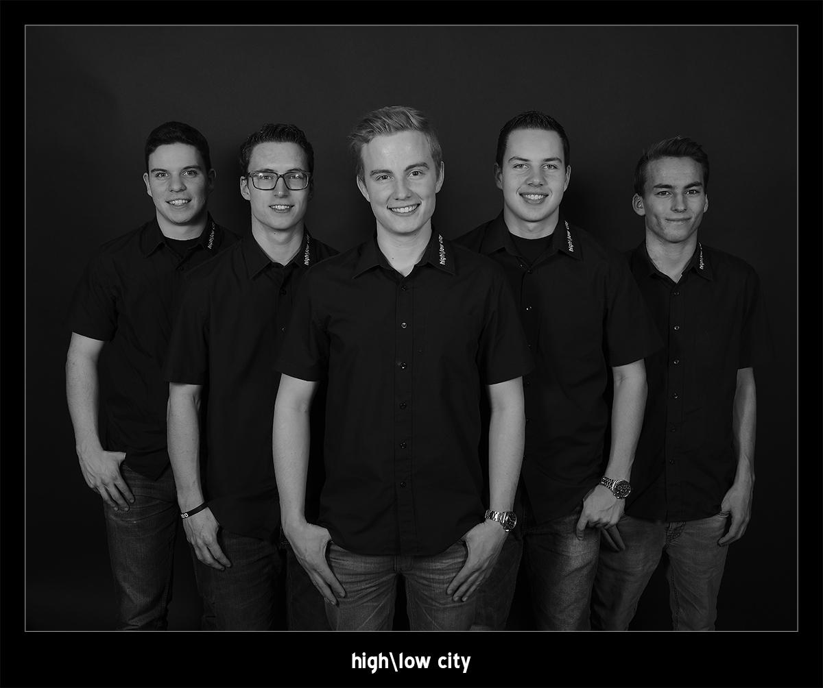 City Bandmitglieder