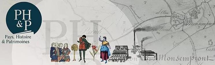 Pays, Histoire & Patrimoines
