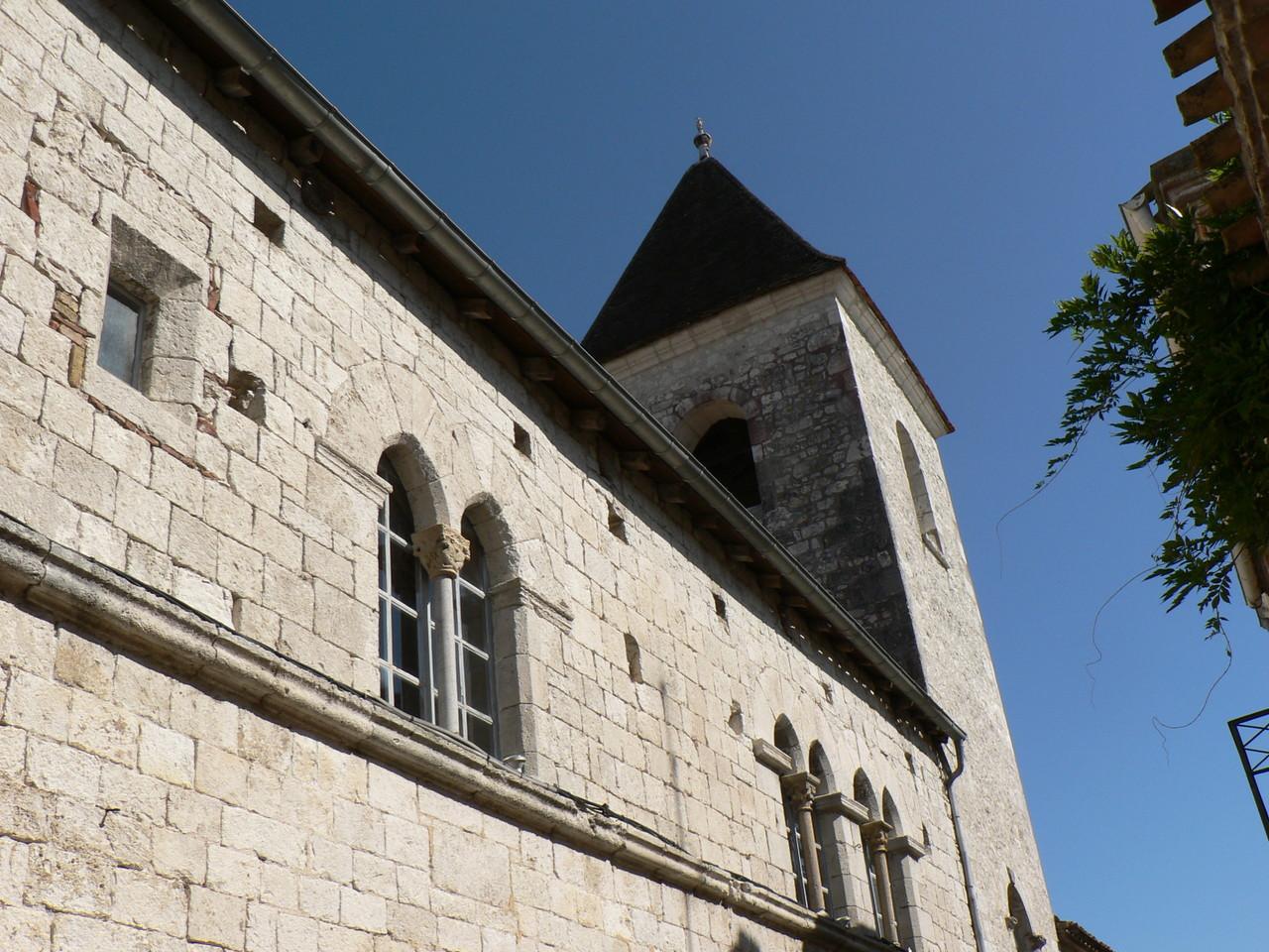 Jour 3 : Bastide de Tournon d'Agenais