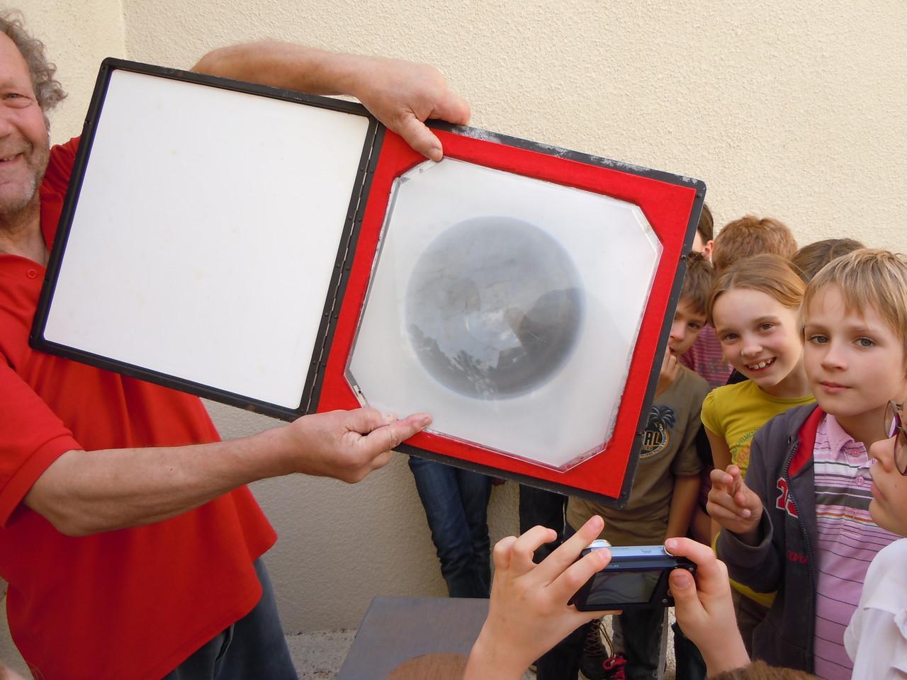 Jour 2 : Découvrir les étoiles et l'Univers à l'observatoire astronomique de Montayral