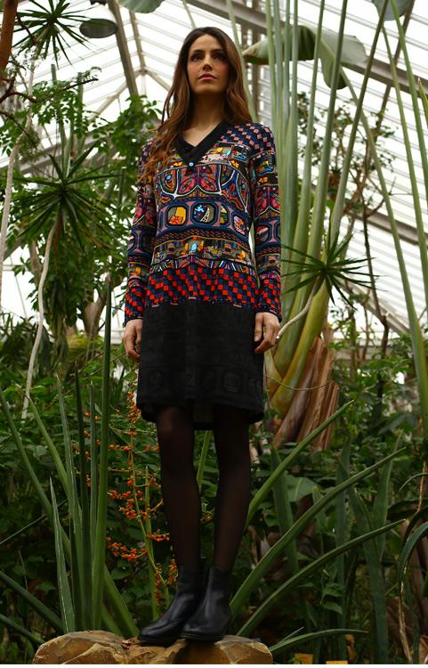 DRESS: H19AAUS15