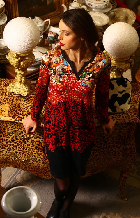 DRESS: H19APAR30