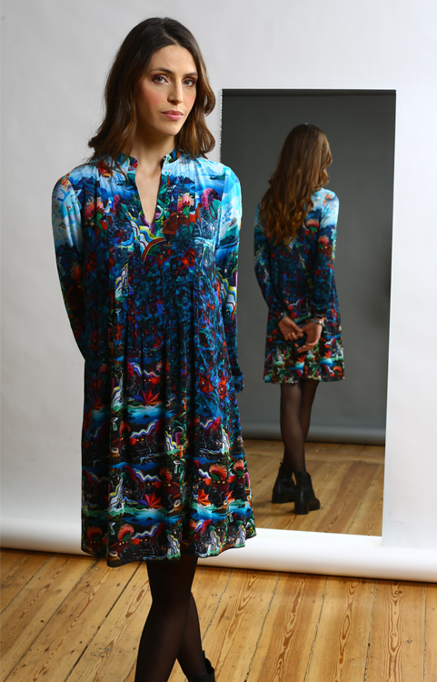 DRESS: H19AMAT24