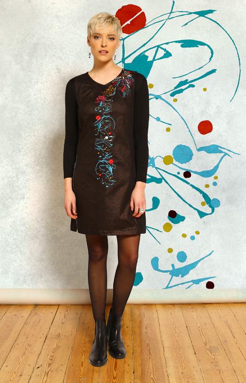 DRESS: H19ADOU37